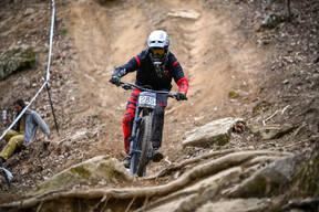 Photo of Mel WALZ at Windrock