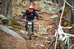 Photo of Greg COWART at Windrock