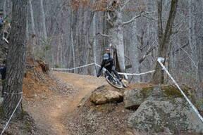 Photo of Seth STEVENS at Windrock