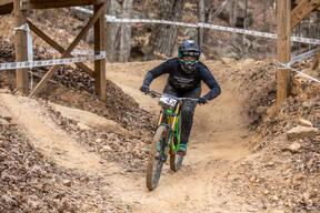 Photo of Zoë Ray WOOD at Windrock