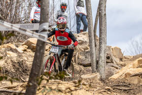 Photo of Jackson WICKLUND at Windrock