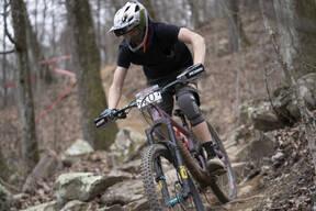Photo of Carter LINDBLOM at Windrock