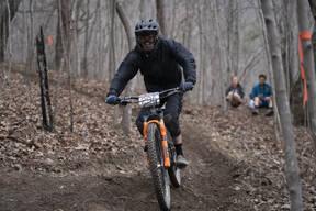 Photo of Mark GILBERT at Windrock