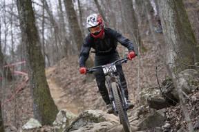 Photo of Adrian HAYDEN at Windrock