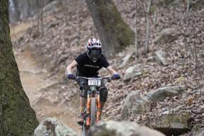Photo of Cason LAM at Windrock