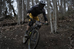 Photo of Adam WILLIAMS at Windrock