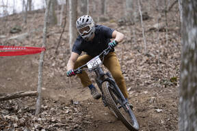 Photo of Marco NEWMAN at Windrock