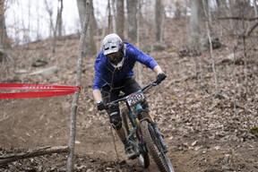 Photo of Josh FELLA at Windrock
