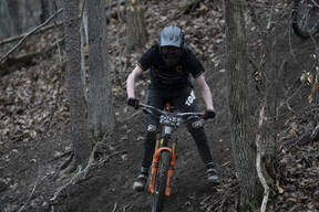 Photo of Dylan WOODWARD at Windrock
