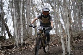 Photo of Jacob KELLER at Windrock