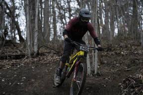 Photo of Sam SKIDMORE at Windrock