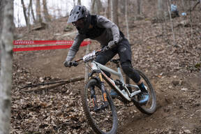 Photo of Ryder COOK at Windrock