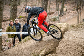 Photo of Eric WILLETTS at Windrock