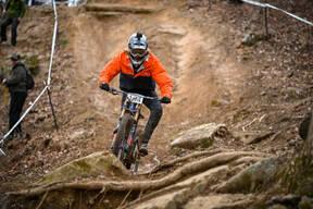Photo of Joshua FELLA at Windrock