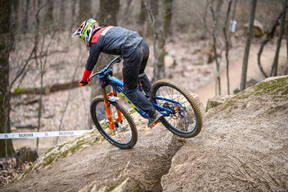 Photo of Collin BOURQUE at Windrock