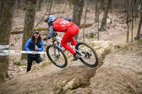 Photo of Nikolas NESTOROFF at Windrock