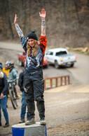 Photo of Katlin PARENTEAU at Windrock
