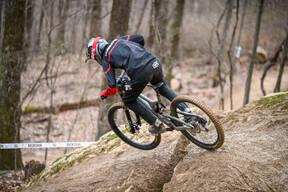 Photo of Colten HUBBARD at Windrock