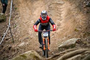 Photo of Steve ESTABROOK at Windrock