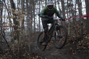 Photo of Colton PETERSON at Windrock