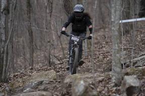 Photo of Dean AYERS at Windrock