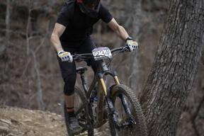 Photo of Nate KELLER at Windrock