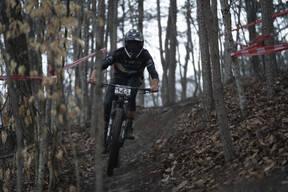Photo of Devin DEBRUHL at Windrock