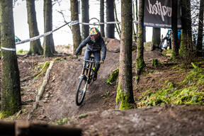 Photo of Danny HART (elt) at Hamsterley