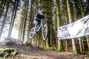 Photo of Andy HAYFIELD at Hamsterley
