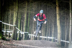 Photo of Stewart BREARS at Hamsterley