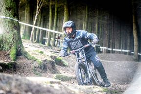 Photo of Dale AMYS at Hamsterley