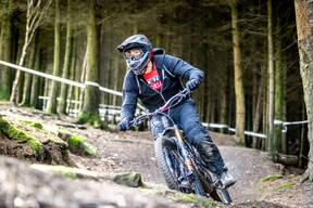 Photo of Kevin LORRIMAN at Hamsterley