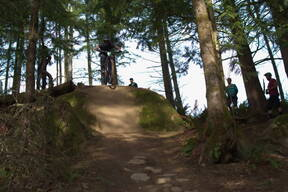 Photo of Gabe HENDERSON at Galbraith Mountain