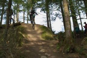 Photo of Oliver MACHEN at Galbraith Mountain