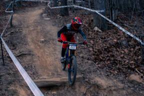 Photo of Gage COLLINA at Windrock