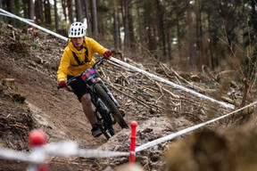 Photo of an untagged rider at Land of Nod, Headley Down