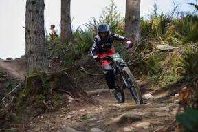 Photo of Carter HENDRICK at Galbraith Mountain