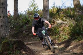 Photo of an untagged rider at Galbraith Mountain, WA