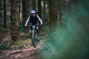 Photo of Evan ISALY at Galbraith Mountain