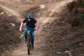 Photo of Quinn TAYLOR at Galbraith Mountain