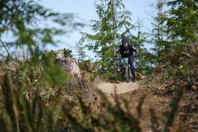 Photo of Torin FRAZIER at Galbraith Mountain