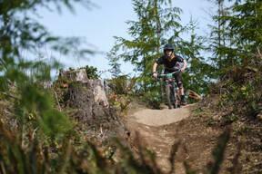 Photo of Owen DIXON at Galbraith Mountain