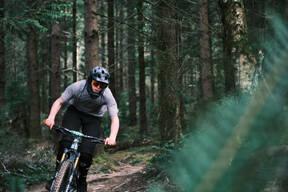 Photo of Miles GIFFORD at Galbraith Mountain