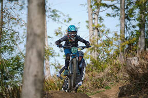 Photo of Jens FRAZIER at Galbraith Mountain