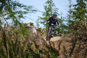 Photo of Sloan JORGENSEN at Galbraith Mountain