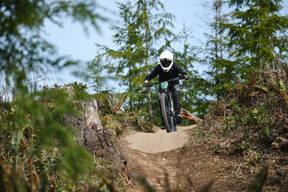 Photo of Hayden PORTER at Galbraith Mountain