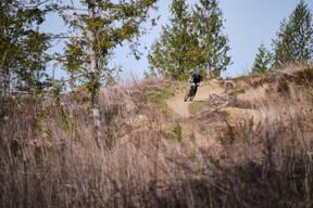 Photo of Christian SCHWARZ at Galbraith Mountain