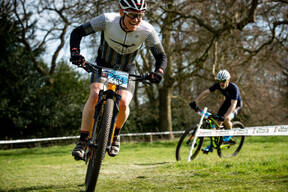 Photo of Noah FAIERS at Checkendon