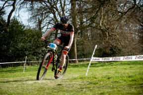 Photo of Nick COOPER at Checkendon