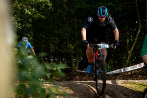 Photo of Scott MANLEY at Checkendon